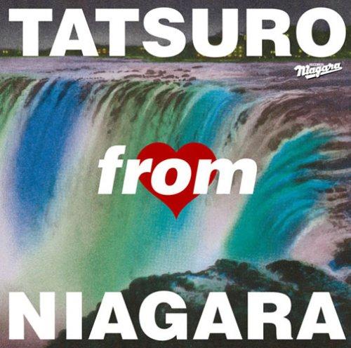 TATSURO FROM NIAGARA