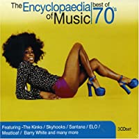 Encyclopedia of Music-70's