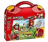 レゴ (LEGO) ジュニア 消防隊セット 10685