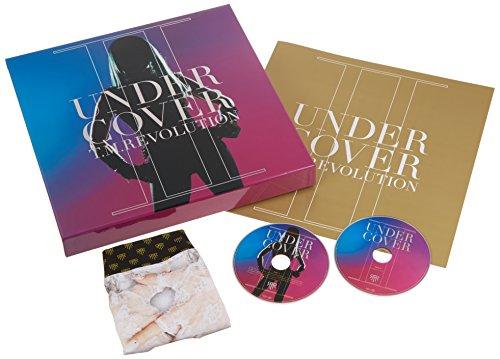 UNDER:COVER 2【完全生産限定盤】(Type B)