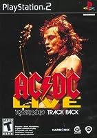 MTV Games 125087 AC-DC Live- Rock Band Track Pack -Playstation 2 [並行輸入品]