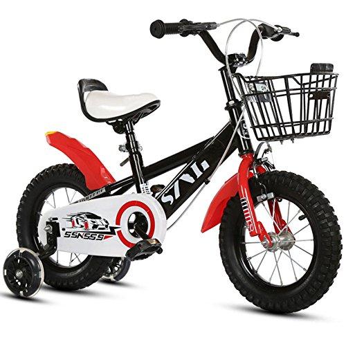 QXmEi自転車子供の自転車12–14–16–1...