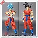 ドラゴンボール フィギュア セットS.H.Figuarts Dragon Ball Z Super Saiyan God SS Son Goku Gokou Figure