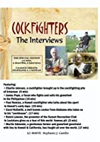 Cockfighters: The Interviews - 2 hr version [並行輸入品]