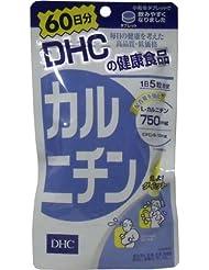 DHC カルニチン 300粒 60日分 ×3個セット