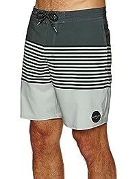 (クイックシルバー) Quiksilver メンズ 水着?ビーチウェア 海パン Quiksilver Revolution18 Board Shorts [並行輸入品]