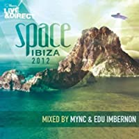 Cr2 Live & Direct-Space Ibiza 2012 (2CD+DVD) (PAL)