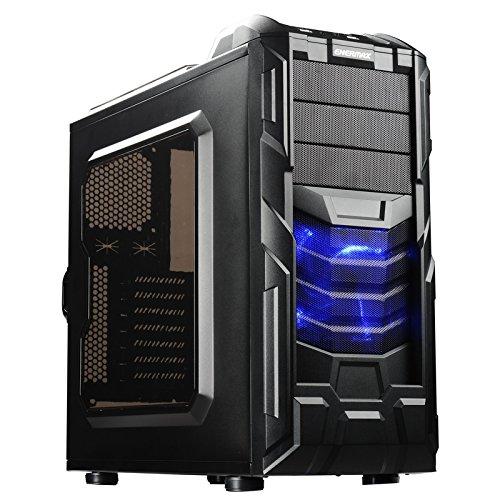 UフォレストPC ゲーミングデスクトップ【CPU Core i5/メモリ8GB/HDD1TB/DVD...