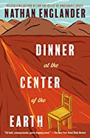 Dinner at the Center of the Earth (Vintage International)
