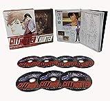 CITY HUNTER Blu-ray Disc BOX(完全生産限定版)[Blu-ray]