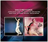 Disco Recharge: Night & Day/Up
