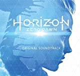 HORIZON ZERO DAWN - ORIGINAL SOUNDTRACK [12 inch Analog]