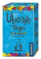 Ubongo Trigo: Mitbring-Spiel für 1-4 Spieler
