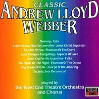 Classic Andrew Lloyd Webb