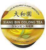 UCC K-CUP 大和園 シャンピン烏龍茶 4g×12個