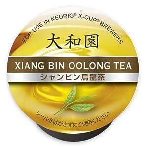 ブリュースター 大和園 シャンピン烏龍茶 4g...の関連商品2