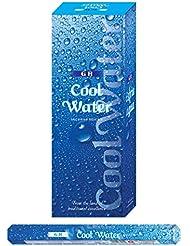 Cool Water incense-120 Sticks