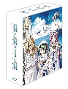 【Amazon.co.jp限定】ARIA The NATURAL Blu-ray BOX (特製フレーム付き描き下ろしイラスト付)