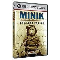 American Experience: Minik Lost Eskimo [DVD] [Import]