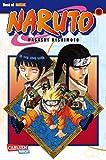 NARUTO volume 9