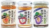 misaoyaプレミアム 信州産 果実バター ( りんご / あんず / プルーン )砂糖不使用 お試しセット 各130g×1個 【合計3個セット】