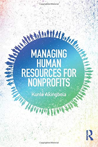Download Managing Human Resources for Nonprofits 0415840694