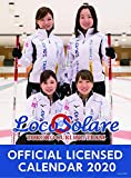 エンスカイ ロコ・ソラーレ 2020年カレンダー CL-598