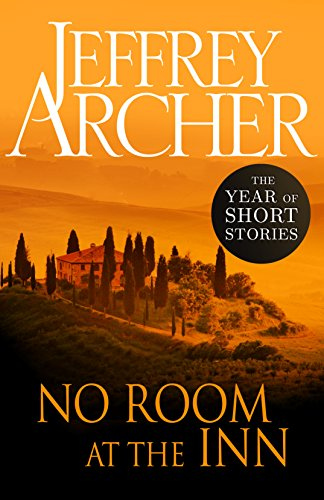 No Room at the Inn: The Year of Short Stories (English Edition)