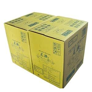 [2CS] 尾瀬のおいしい水 (2L×6本)×2箱