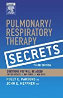 Pulmonary/Respiratory Therapy Secrets with STUDENT CONSULT Access by Unknown(2006-06-02)