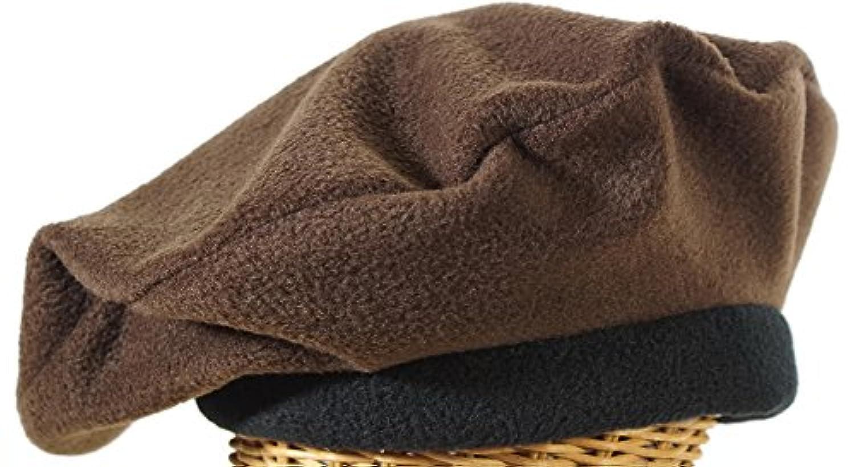 Hat Stuff Loft HAT レディース US サイズ: M カラー: ブラウン