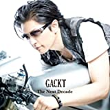 Amazon.co.jp: Gackt : Journey ...