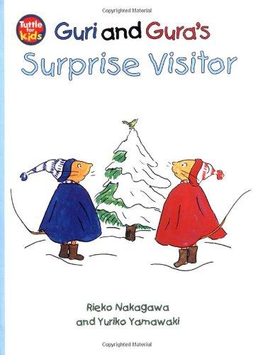 Guri and Gura's Surprise Visitorの詳細を見る