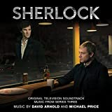Sherlock Original TV Soundtrack-Music from Series 画像