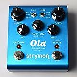 strymon Ola(dBucket Chorus&Vibrato) コーラス(ビブラート)...