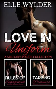 Love In Uniform Box Set by [Wylder, Elle]