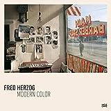 Fred Herzog: Modern Color 画像