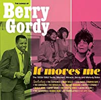 It Moves Me: The Songs Of Berry Gordy by Various (2013-09-17)
