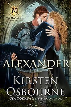 Alexander: A Seventh Son Novel (McClains Book 1) by [Osbourne, Kirsten]