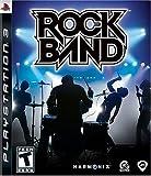 Rock Band (輸入版) - PS3