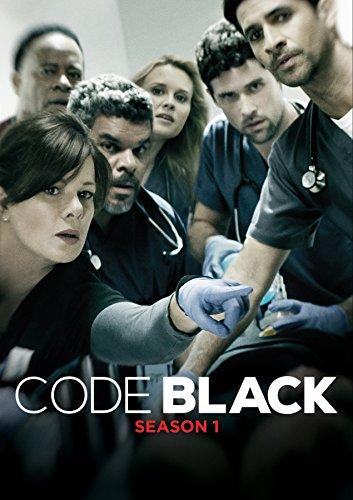 Code Black: Season One [DVD] [Import]