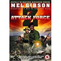 Attack Force Z [DVD] [Import]