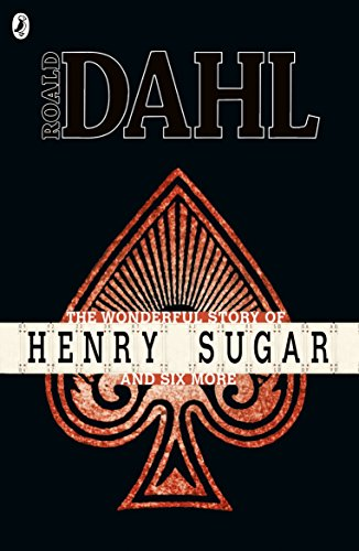 an analysis of the wonderful story of henry sugar a book by by roald dahl The wonderful story of henry sugar and six more is a collection of seven short stories written by roald dahl they are generally regarded as being aimed at a slightly older audience than many of his other children's books.