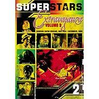 Vol. 2-Super Stars Extravaganza [DVD] [Import]