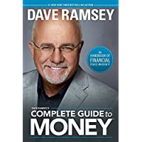 The Handbook of Financial Peace University Dave Ramsey's Complete Guide to Money (Hardback) - Common