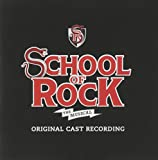 School of Rock: the Musical /