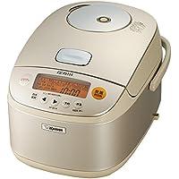 象印 炊飯器 一升 圧力IH式 極め炊き シャンパンゴールド NP-BE18-NZ