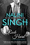 Rock Hard (Rock Kiss Book 2) (English Edition)