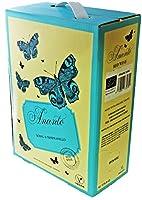 シエラ・ノルテ アナント ティント 3000ml 箱入り (赤)<オーガニック> Sierra Norte Ananto Tinto 3000ml Bag in Box (Organic)