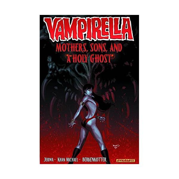 Vampirella 5: Mothers, S...の商品画像